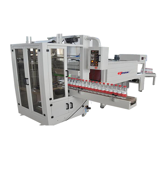 Sleeve Seal & Shrink Machine